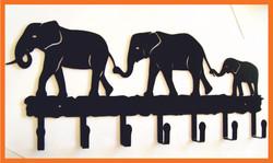 Крючки Слоны