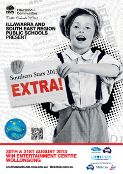 2013 Extra Poster