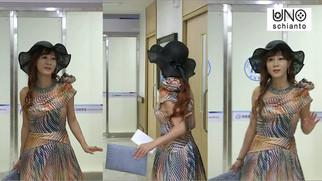 상류사회 13회 방은희 카이만 클러치