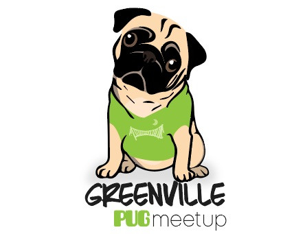 Welcome to the Greenville Pug Meetup!
