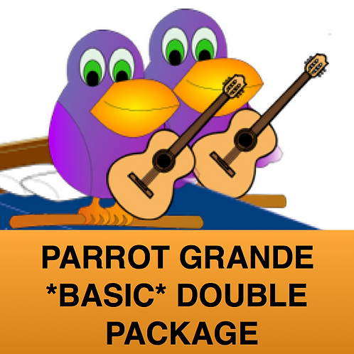Basic Double Package