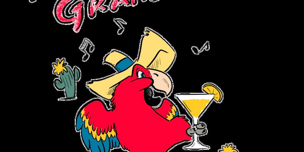 Parrot Grande 2019