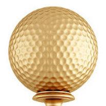 PG Golf Gold Sponsor