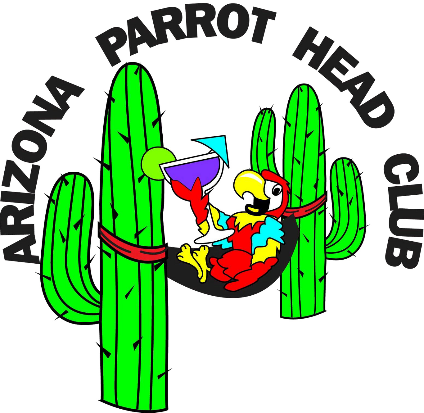 Party With A Purpose | Arizona Parrot Head Club | United States