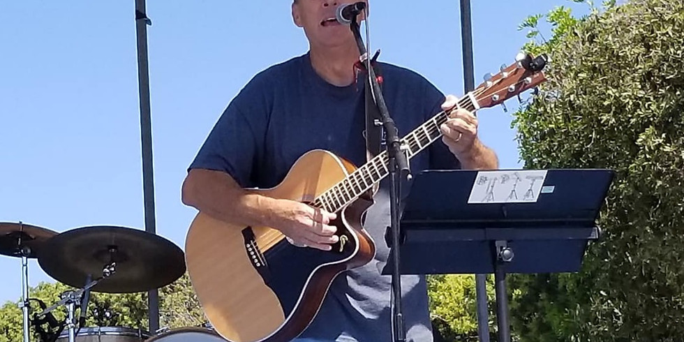 House Concert - Gary Seiler