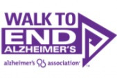 A Message About The Walk To End Alzheimer's
