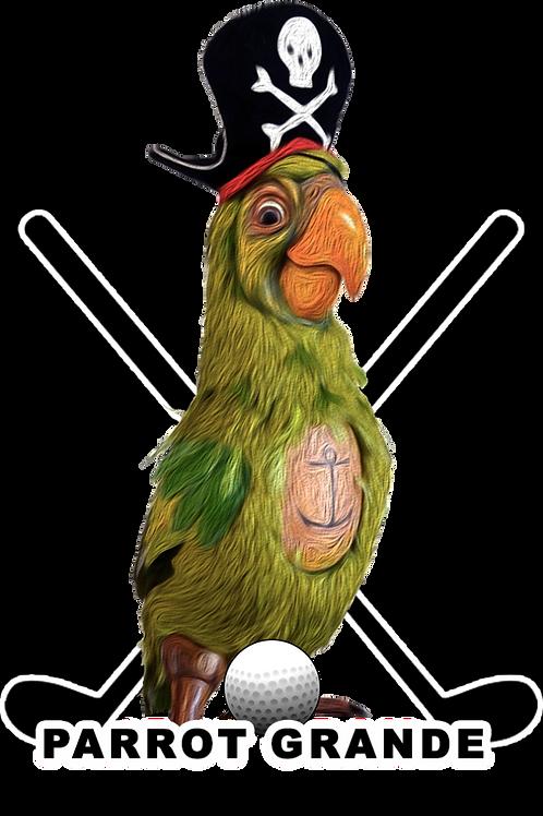 Parrot Grande Golf Registration
