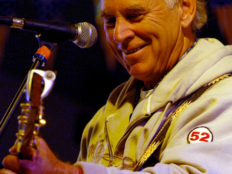 Learn More About Jimmy Buffett