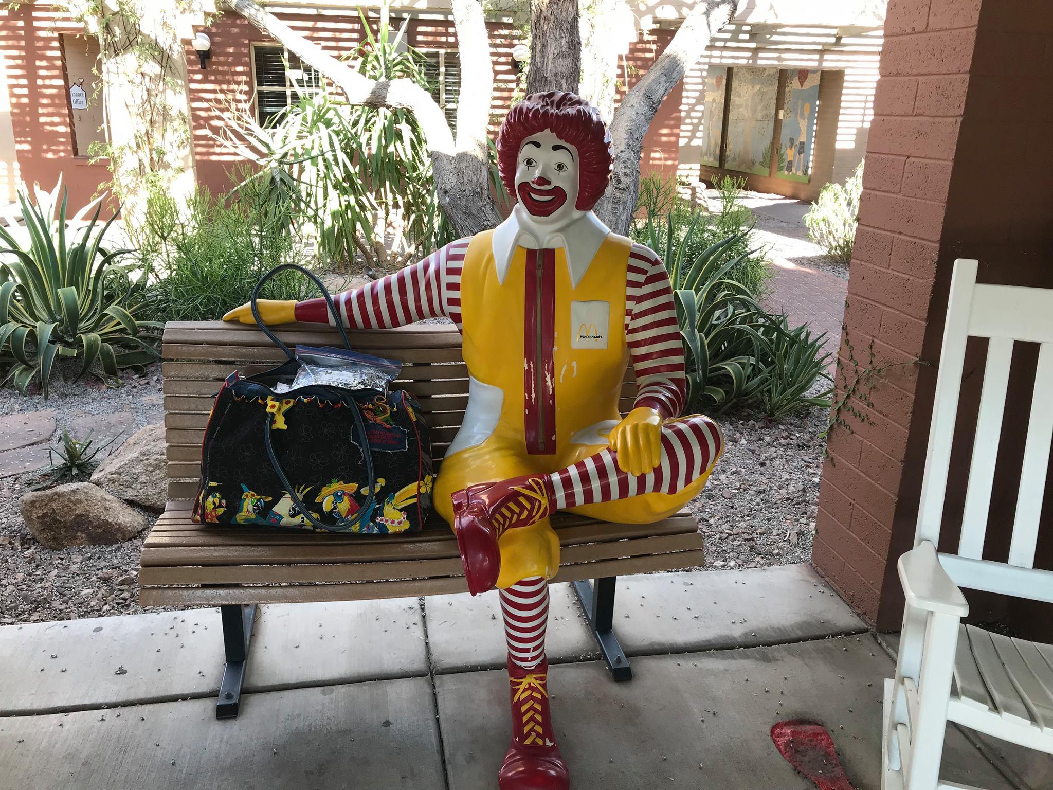 Ronald McDonald House Volunteer - Phoenix