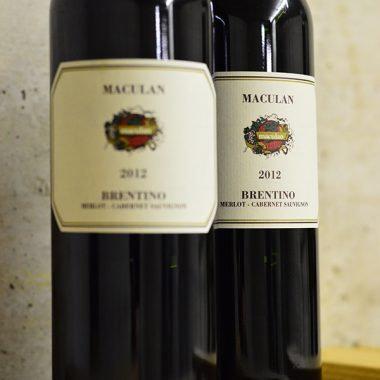 Veneto Rosso DOC Brentino Maculan