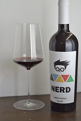 Nerd Nero d'Avola DOC