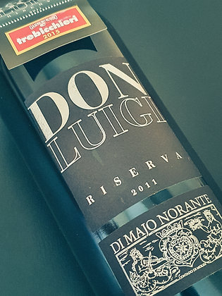 Don Luigi Riserva Molise DOC
