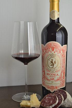 Roma DOC Rosso
