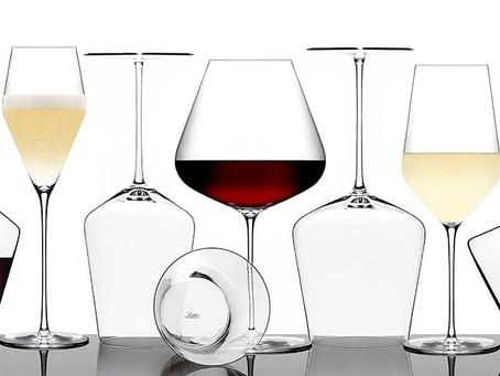 Das Misterium der Weingläser