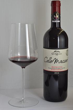Montecucco Rosso DOC Riserva Bio