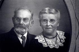 Solwold, Gunnar & Greta 40th anniversary