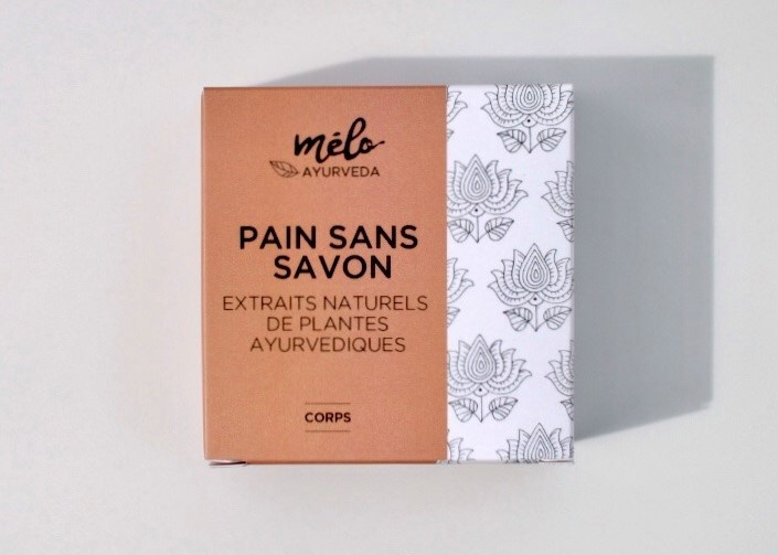 savon pH neutre naturel