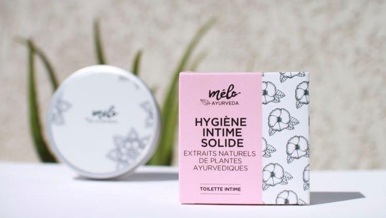 hygiene intime sans savon solide