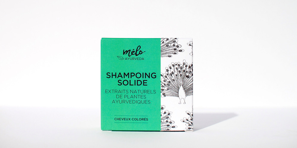 shampoing solide cheveux colores