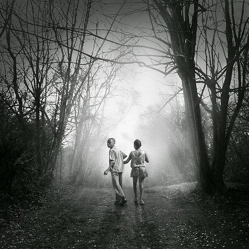 Cristina Ramos 'The Forest'