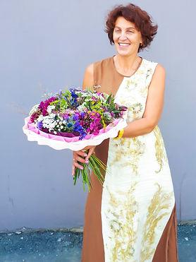 Елена Иванова флорист