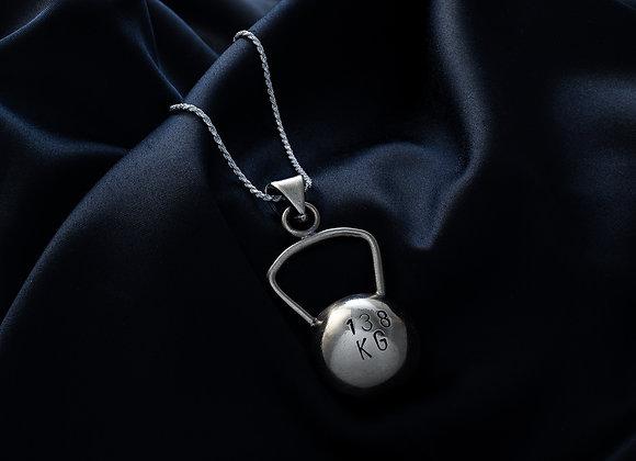 Custom Kettlebell