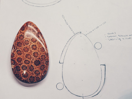 Design and Fabrication: Paleontological Discoveries