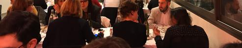 Congrès EHESP/COD3S 2018 à Rennes