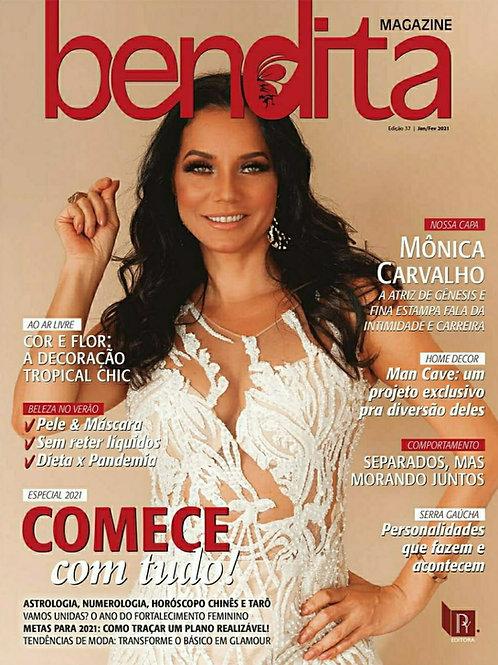 Revista Bendita n. 37