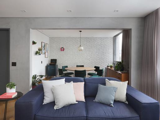Ideias para reformar seu apartamento
