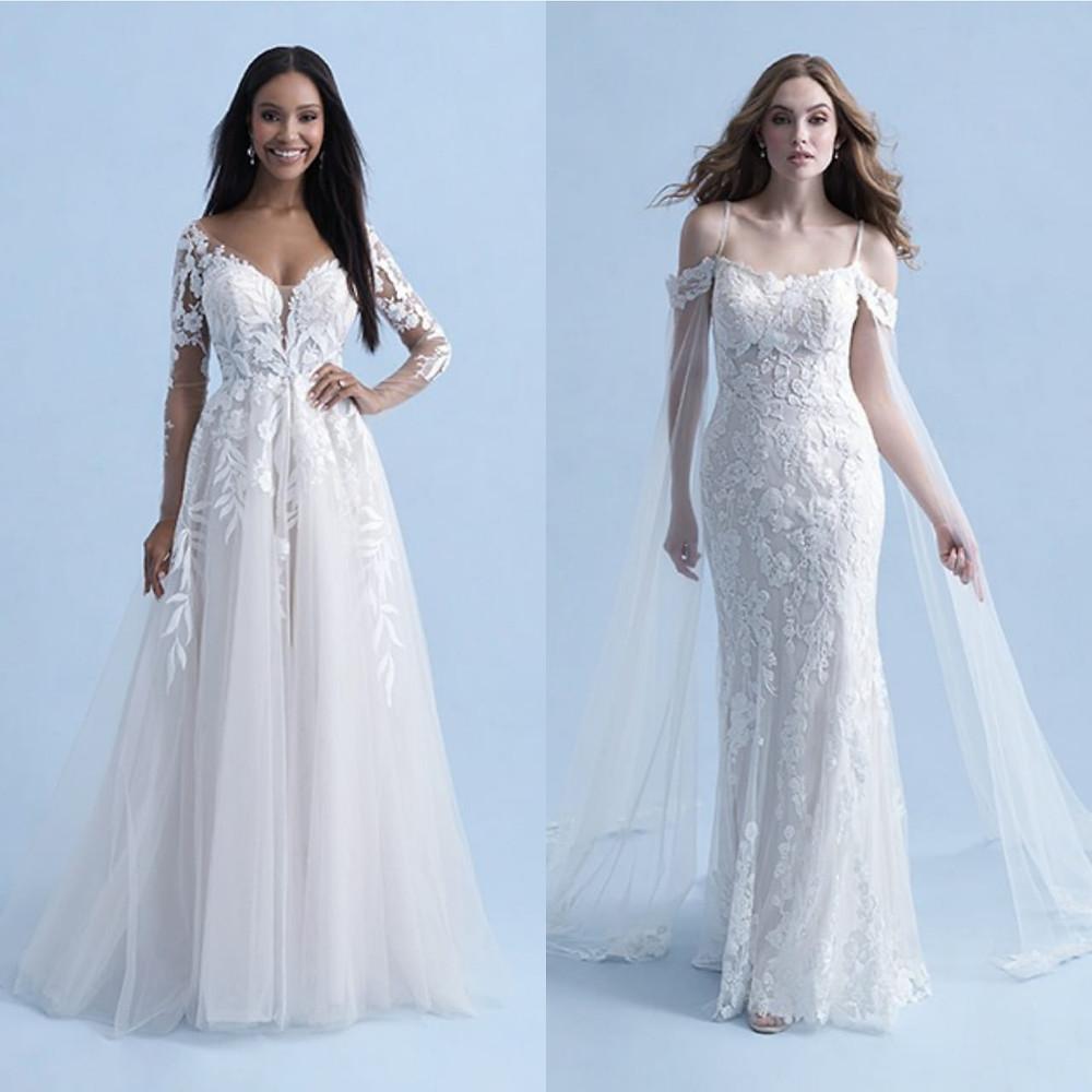 Ariel princesa Disney vestido noiva casamento
