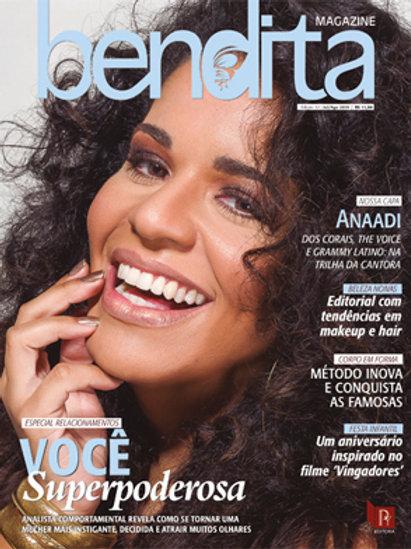 Revista Bendita n. 32