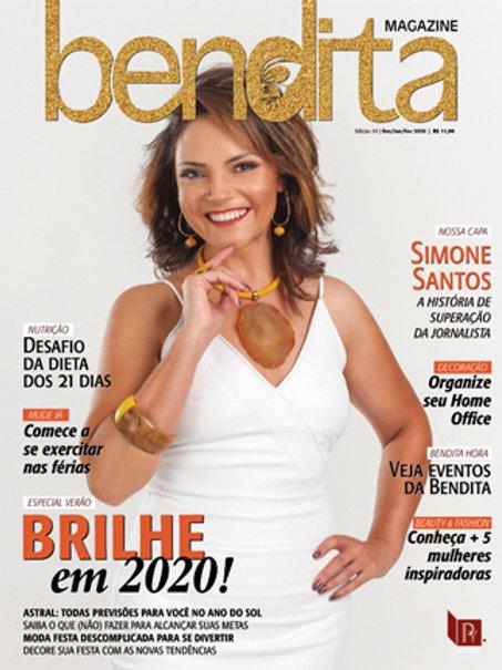Revista Bendita n. 34