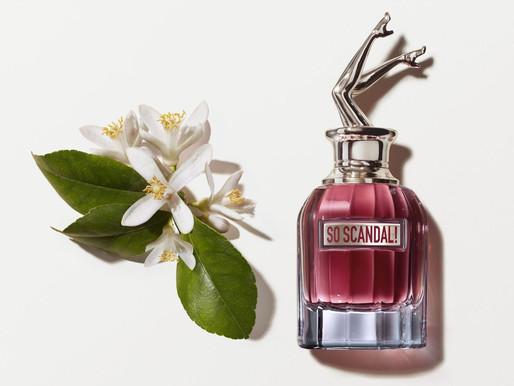 Perfume afrodisíaco de Jean Paul Gaultier