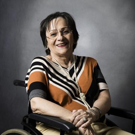 Maria da Penha, ONU Mulheres e a vacina