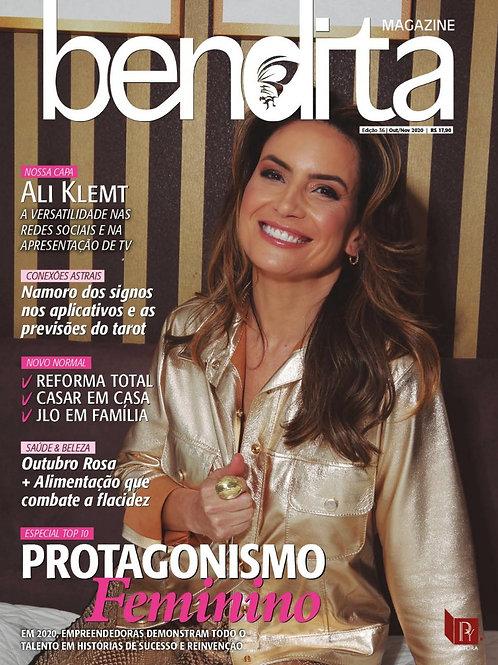 Revista Bendita n. 36