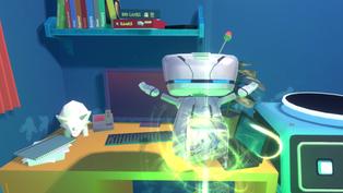 신탄진도서관 - 그로몬 VR
