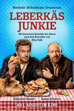 Leberkäs Junkie (2019)