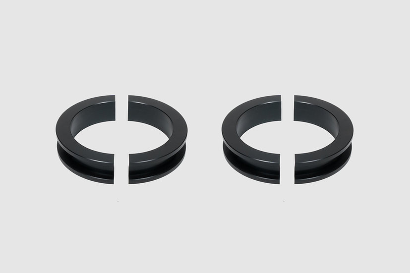 CTV-17S — Collar for GF-Maxi Shock Absorber, 150mm to 130mm (2 pairs)