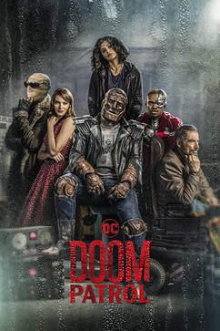 Doom Patrol (2019- )