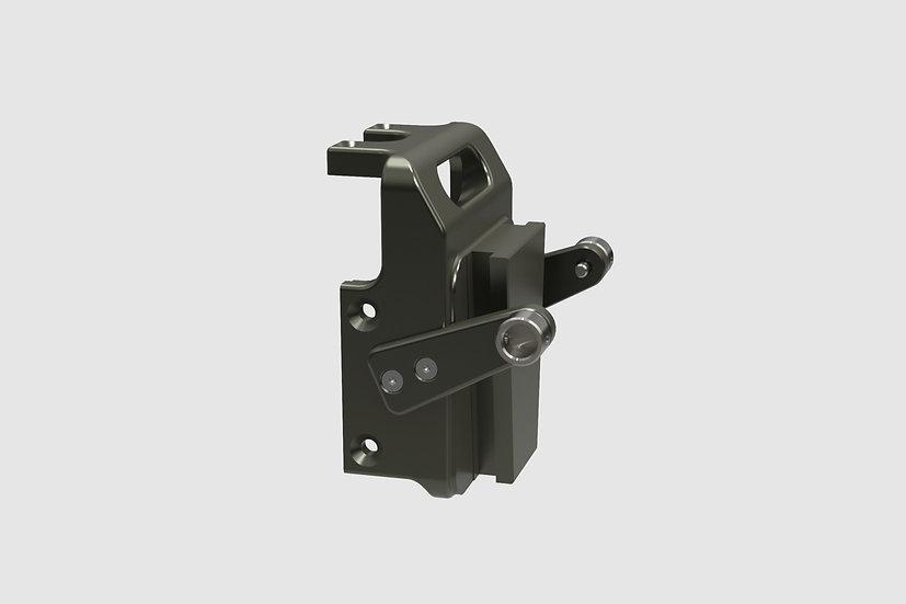 GF-1067 — GF-8 adapter to GF-Mini Shock Absorber