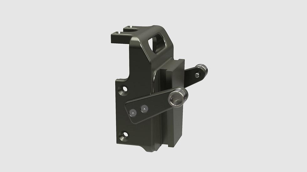 GF-1067 - GF-8 adapter to Mini Shock Absorber