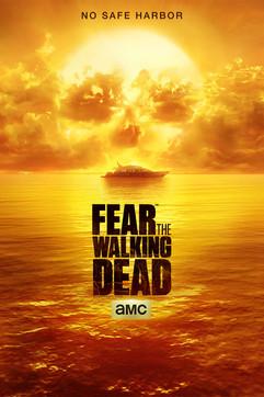 Fear the Walking Dead (2015- )