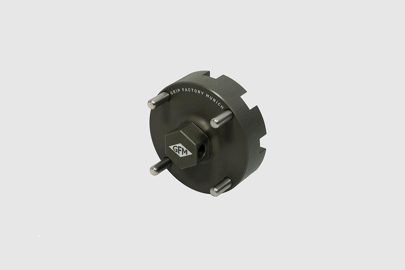 AL-2446 — Mitchell locking tool