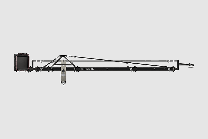 GF-9150S — GF- Multi Jib Set incl. Base Dolly and Accessories