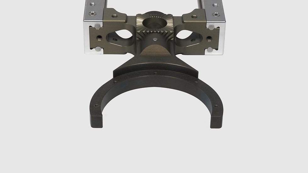 AL-2411 — GF-Slider Nose Mount (plain)
