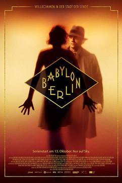 Babylon Berlin (2017- )