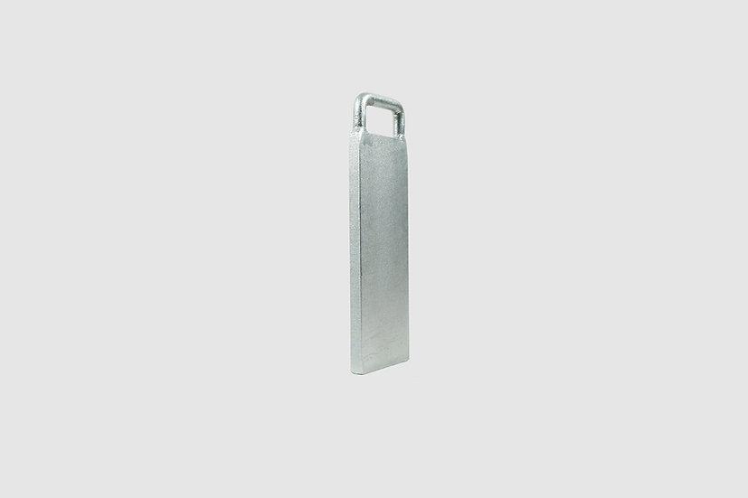 AL-1003 — Counterweight 4 kg / 9 Ibs