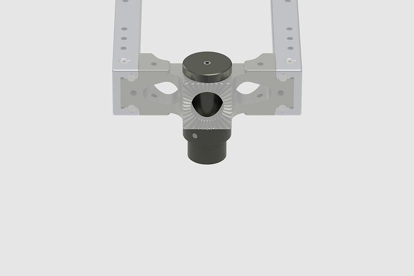 AL-2406 — Monopod adapter for GF-Slider