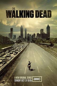 The Walking Dead (2010- )